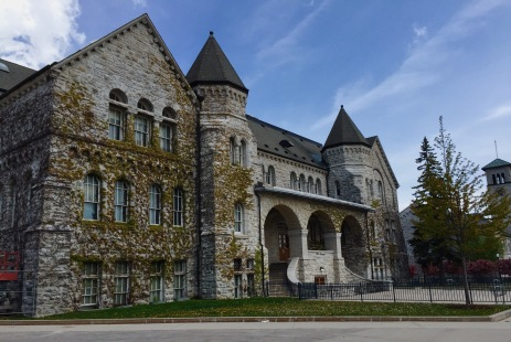 Queen's University - Ontario Hall