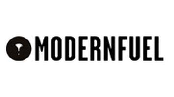 modern fuel logo