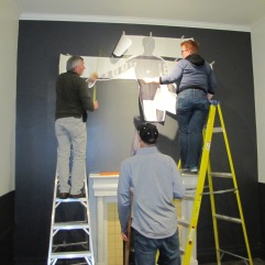 Museum of Heath - Blog - Century install 004