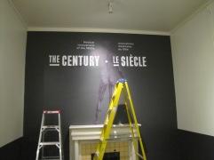 Museum of Heath - Blog - Century install 006