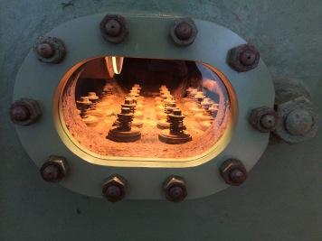 Inside Engine 2 - Pump House