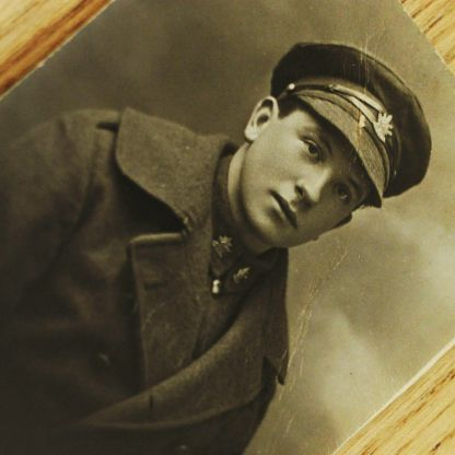 Private James Neill