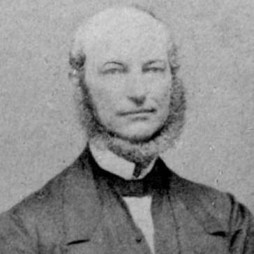 John Creighton (August 28, 1871 – January 31, 1885)