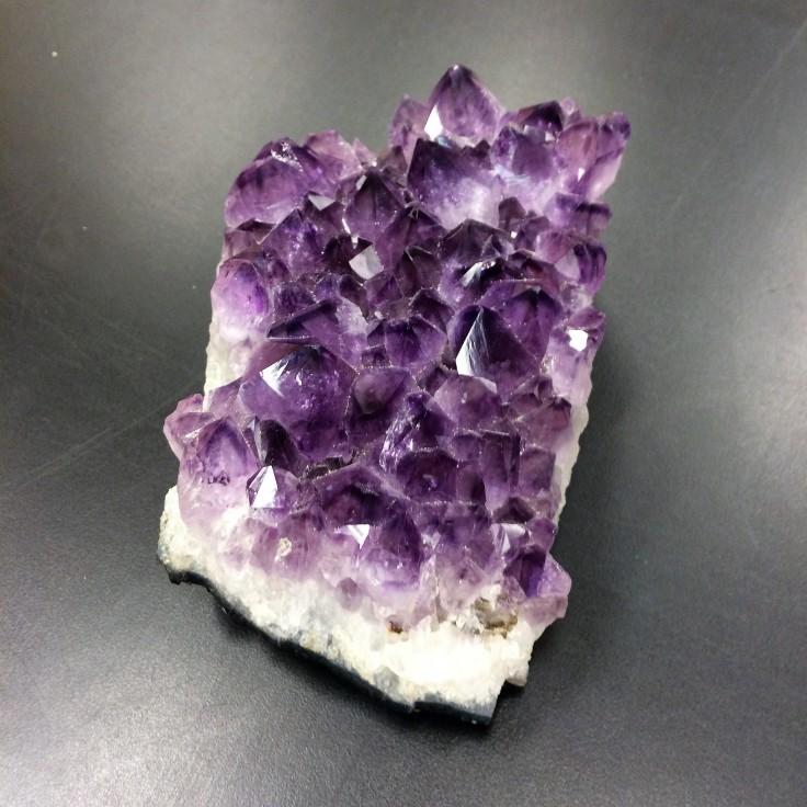 Amethyst Crystal - Miller Museum Of Geology.jpg