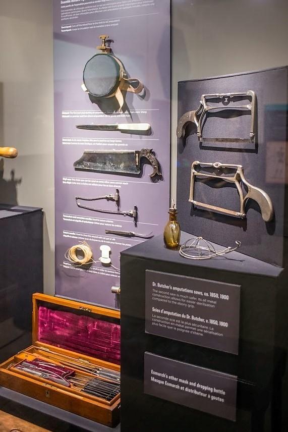HC - saws
